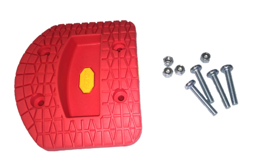 SPA50186 Foot Tread Kit Vibram